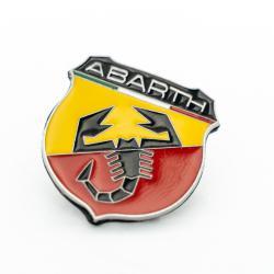 Znaczek Abarth do PF126p EL
