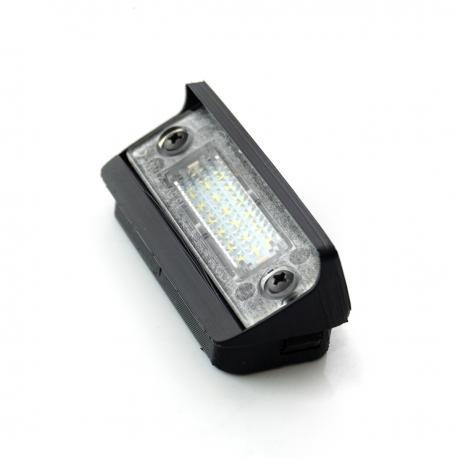 Lampa LED podświetlenie tablicy Ford Escort